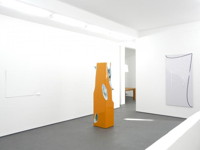 Wolfgang Flad, Per Mårtensson, Klaus Martin Treder, Anja Schwörer, Frank Maier,