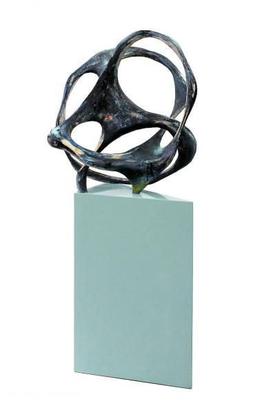 Wolfgang Flad, Skulptur, sculpture, FS.Art